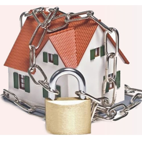 Secure your home with AASP